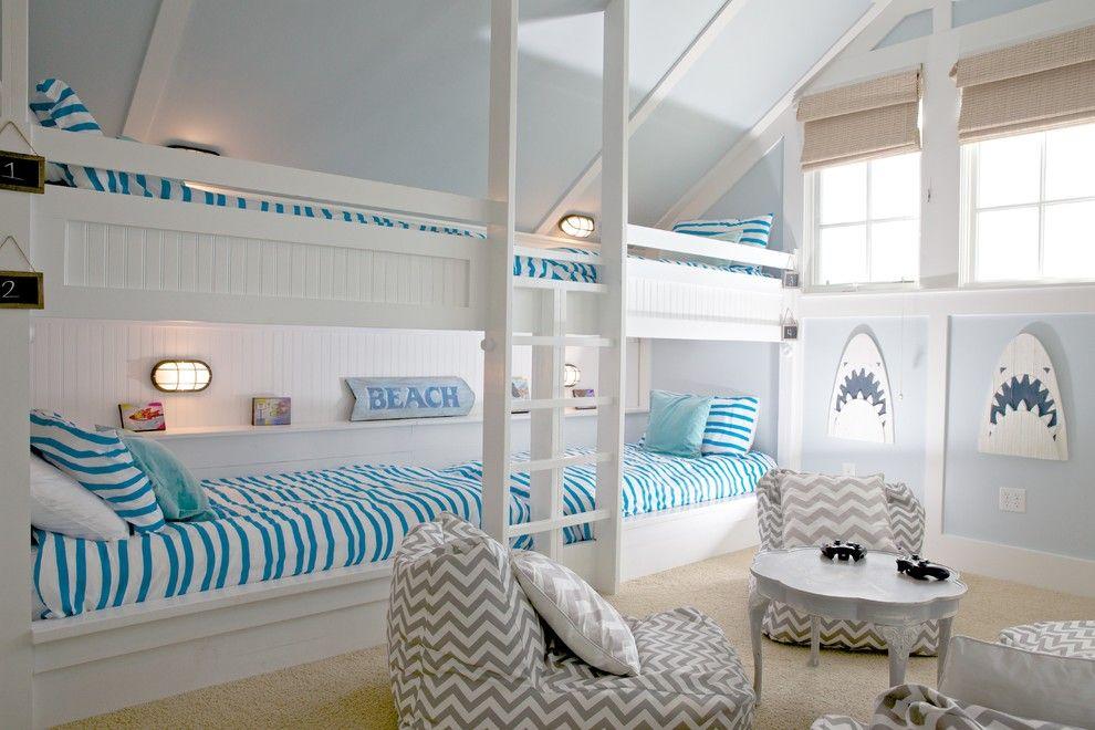 Ideas Ocean Bedroom Kids Beach Themed Bedroom Ideas Beach Style