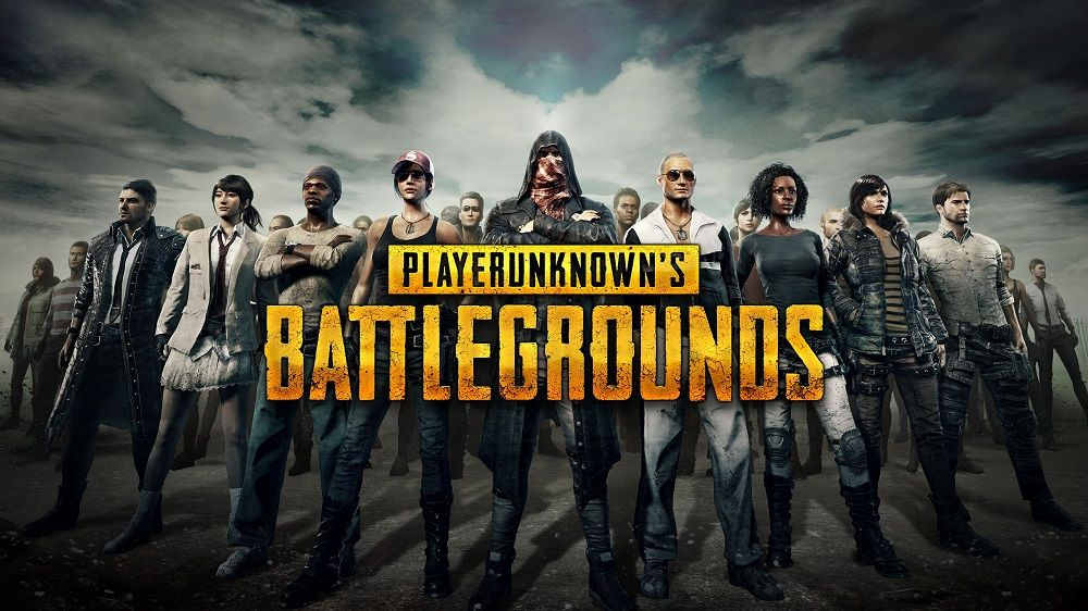 Playerunknown S Battlegrounds Developer And Sony Looking For Ps4