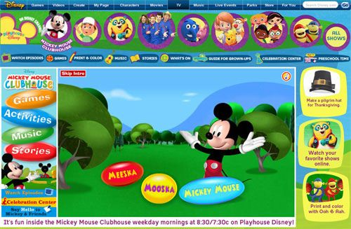 Designing Websites For Kids: Trends And Best Practices ...