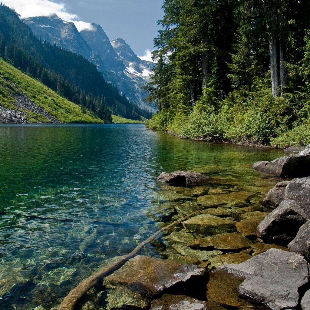 Alpin River Switzerland Download Free Wallpapers For Apple Ipad Beautiful Nature Wallpaper Beautiful Nature Nature Pictures