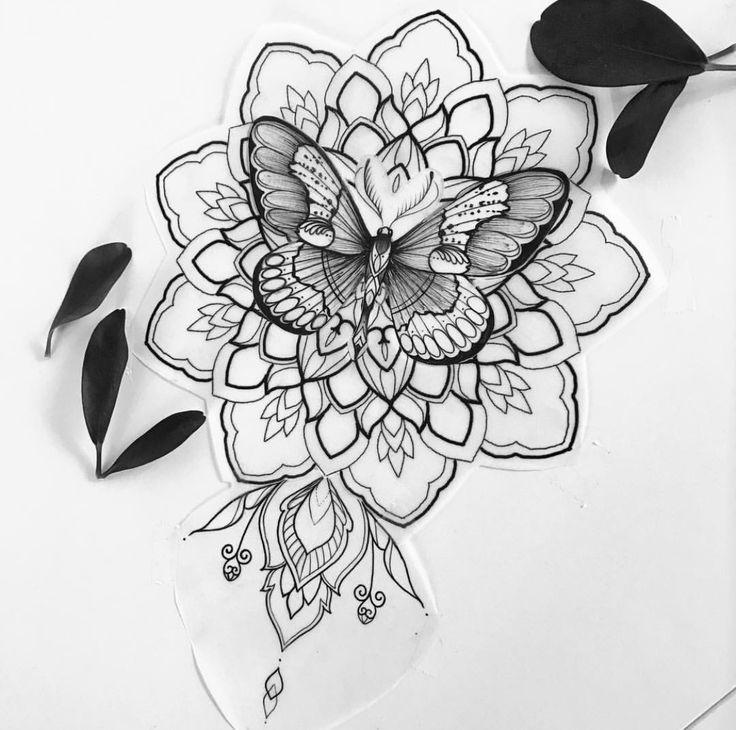 Photo of Butterflies – # – Tattoo – #Butterflies #Tattoo