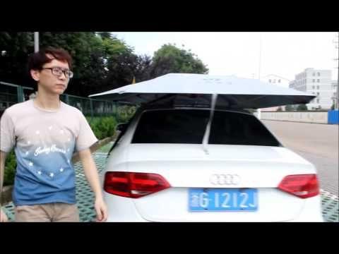 (15) SUNCLOSE Factory promotion beach parasol car sunshade umbrellacar cover tent  sc 1 st  Pinterest & 15) SUNCLOSE Factory promotion beach parasol car sunshade umbrella ...