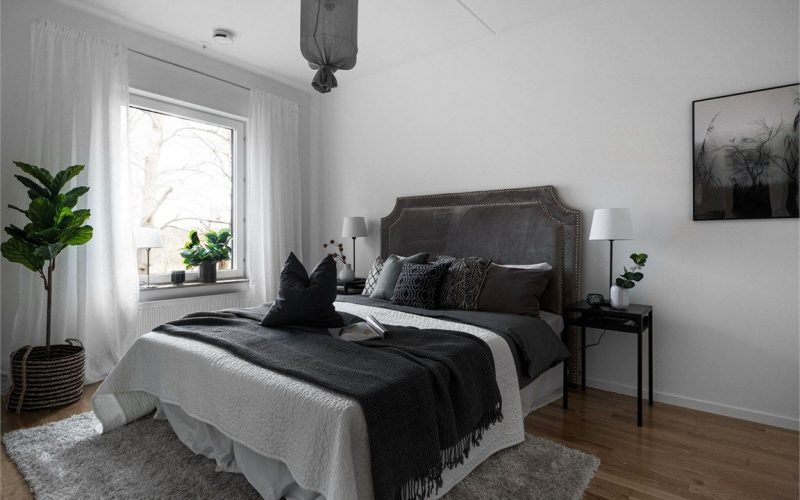 Sovrum Master - Homestyling.se