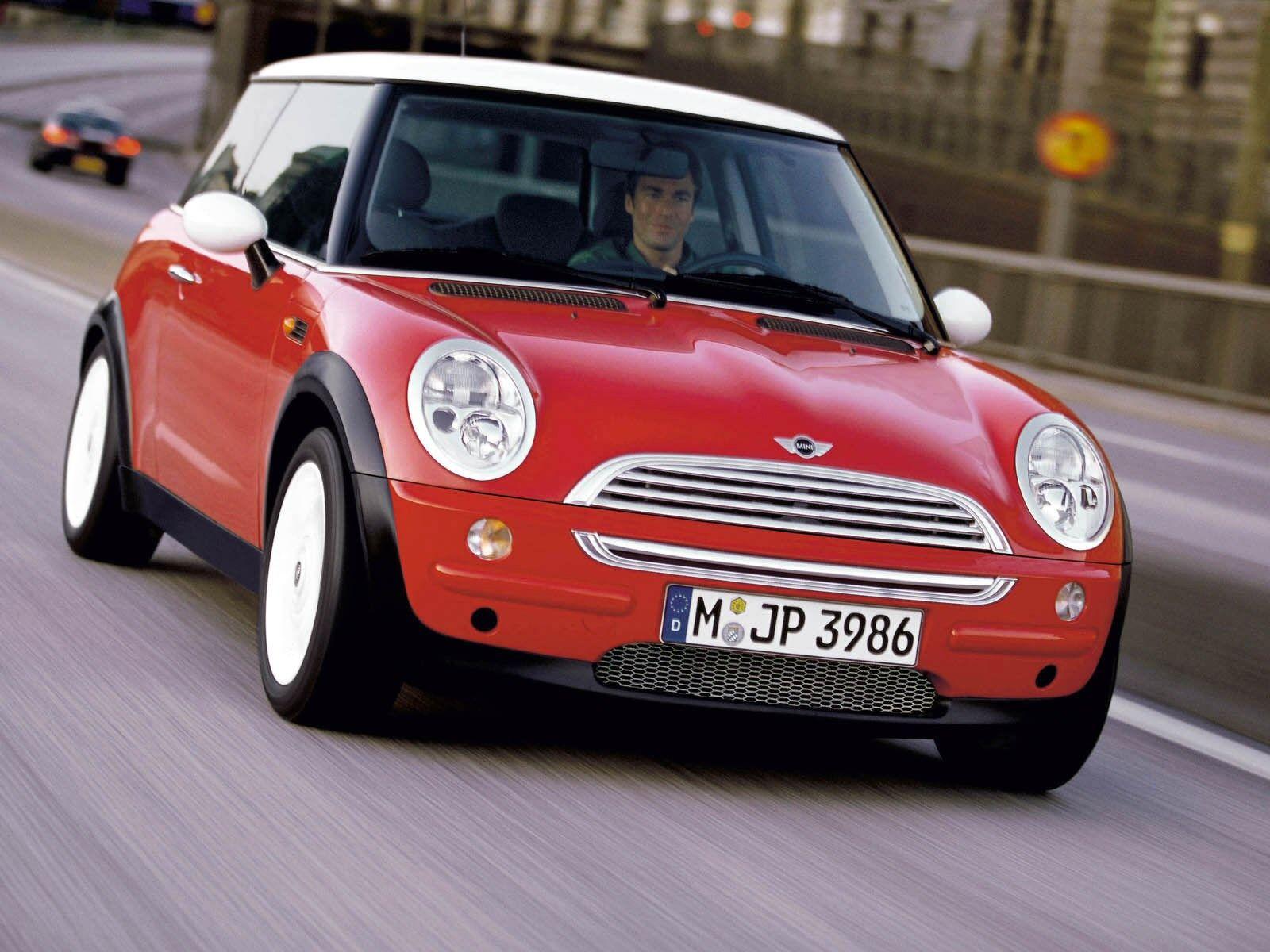 Resultado De Imagen Para Mini Cooper 2001 Mini Cooper Mini Mini Cooper S