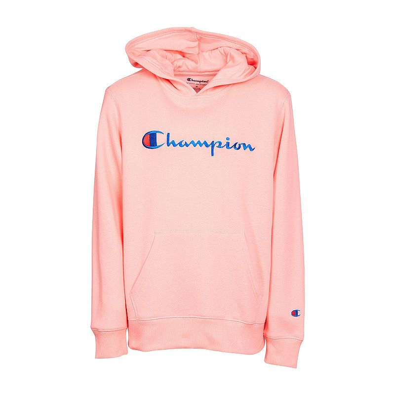 ad75a3cc3 Champion Pullover Hoodie - Girls' 7-16 | Products | Champion ...