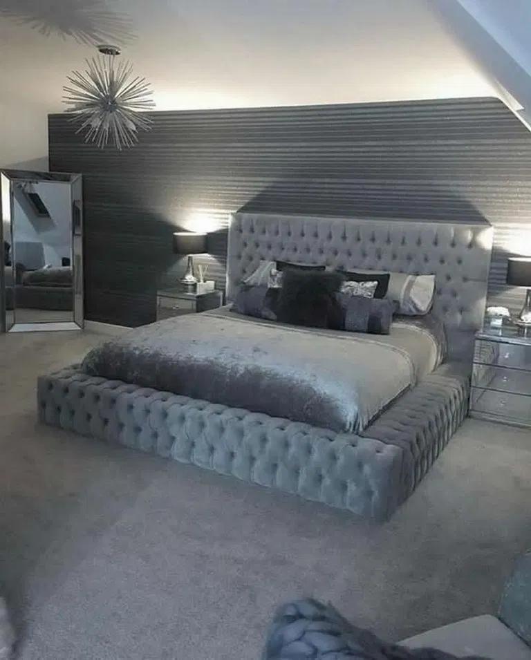 47 Impressive Master Bedroom Design Ideas 36 Culture Dreamsscapes Com Masterbedroom Bedroomideas Bedroomdes Luxurious Bedrooms Bedroom Design Dream Rooms