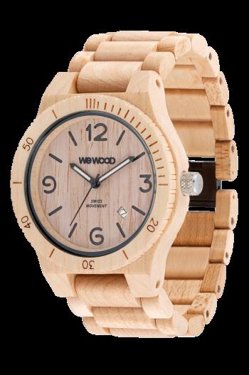 4524aeaf66363 Relógio de Madeira Masculino. Macho Moda - Blog de Moda Masculina  WeWood  apresenta seus