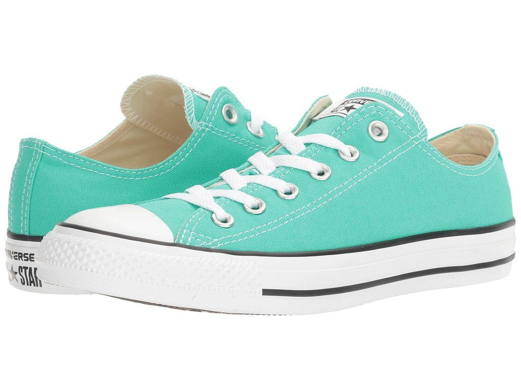 fe8e1d67f7ae Converse Chuck Taylor All-Star Oxford Menta Green in 2019