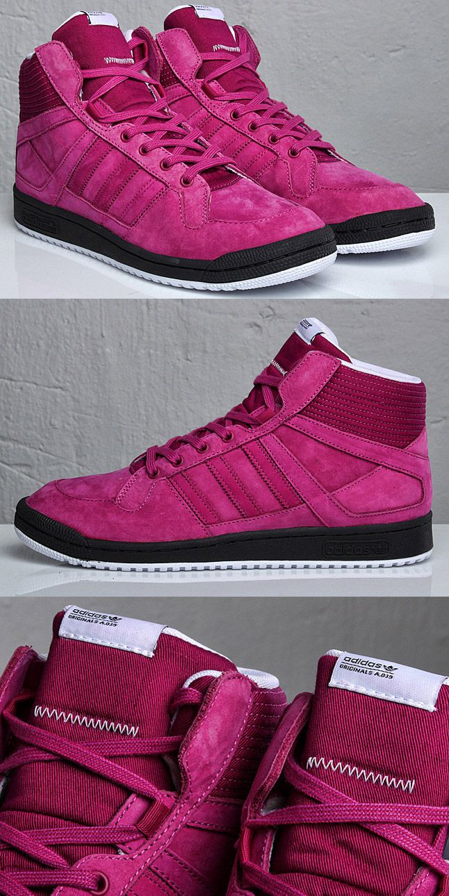 55c5727832f1 Adidas – A.039 Smush. The A.039 is a mix of designs taken from the adidas  80s basketball vault.
