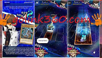 Yu-Gi-Oh! Duel Links V2.5.0 MOD FULL
