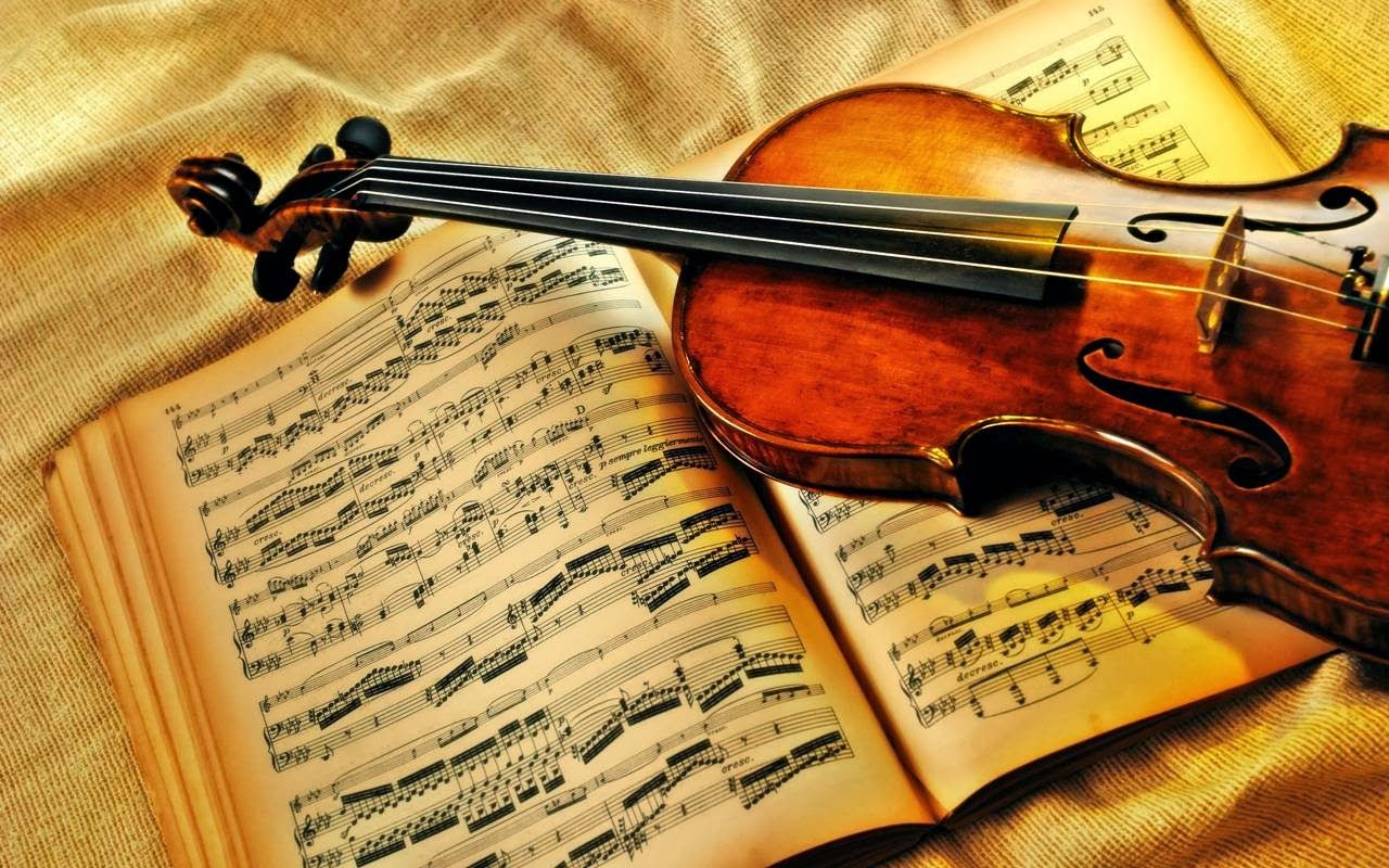 Violin Wallpapers For Facebook Violin Music Wtf Fun Facts Classical Music