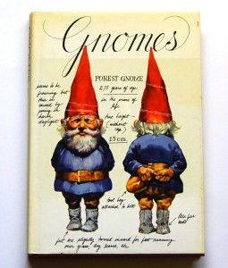 my kids loved David the Gnome!