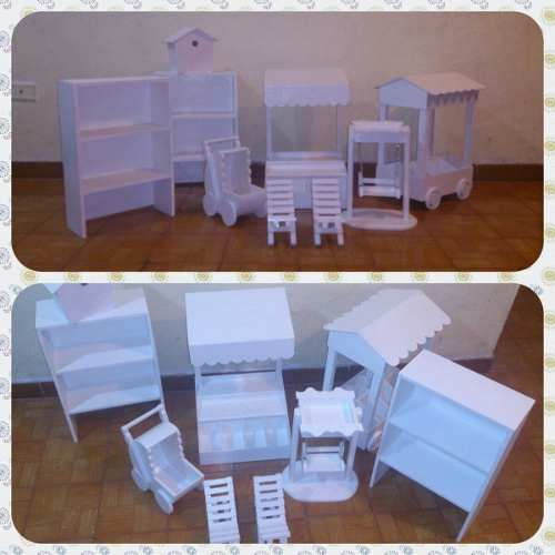 Alquiler mobiliario para candy bar null tupef precio d - Muebles para bar ...