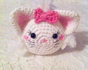 Amigurumi Zeitschrift 2016 : Crochet tsum tsum patterns: spool of sunshine amigurumi winnie the