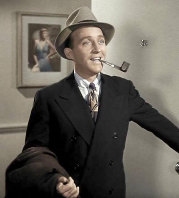 Bing Crosby ~ A Bing Crosby Christmas ~ Pinterest Bing crosby