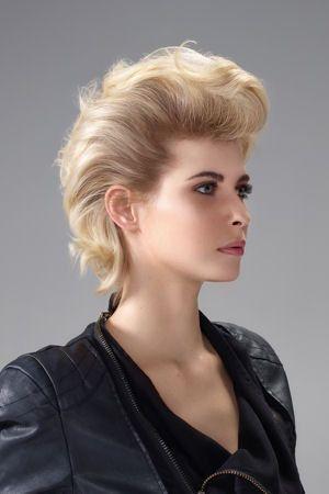 Coupe Courte Idees Modeles Et Conseils D Entretien Pour Cheveux Courts Coupe De Cheveux Cheveux Courts Cheveux