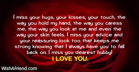 Missing You Messages For Husband Romeo Muena Message For Husband