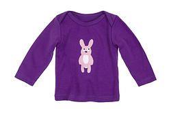 Baba & Boo Little Miss Rabbit T-Shirt