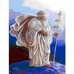Mitologia Iorubá - Oxalá
