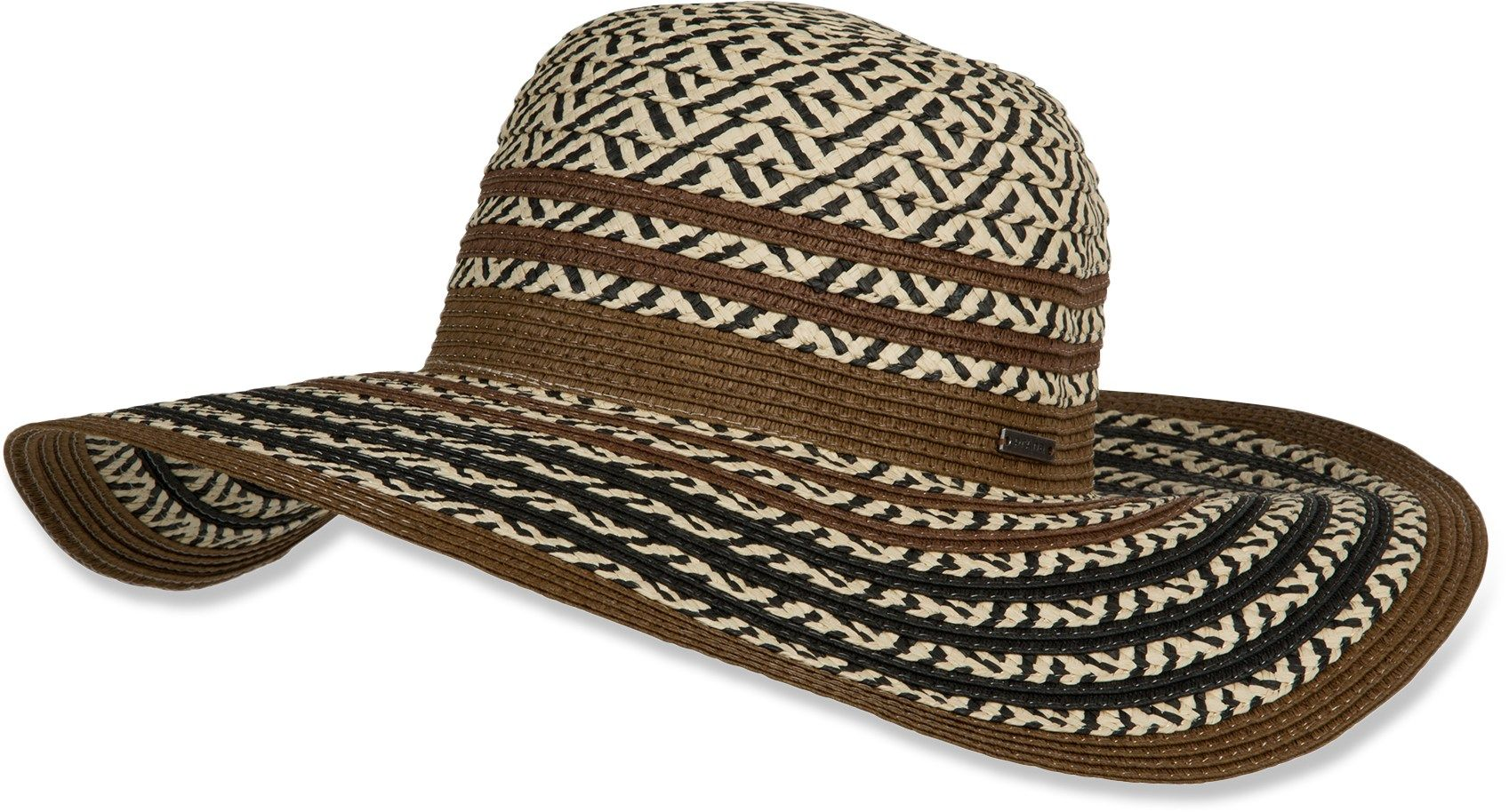 Prana Female Dora Sun Hat - Women s  f1cf3af947e