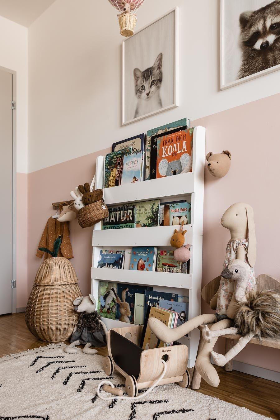 Unsere liebsten Kinderbücher und worin wir sie aufbewahren - Mini & Stil