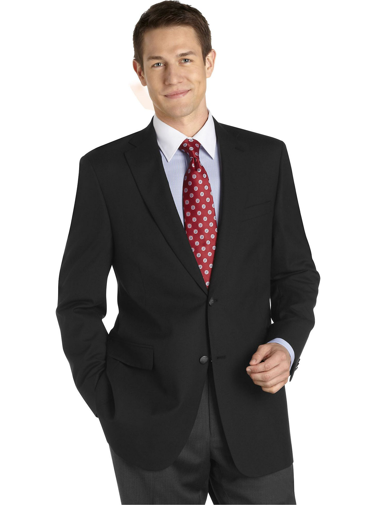 Pin on Job Interview Attire for Men