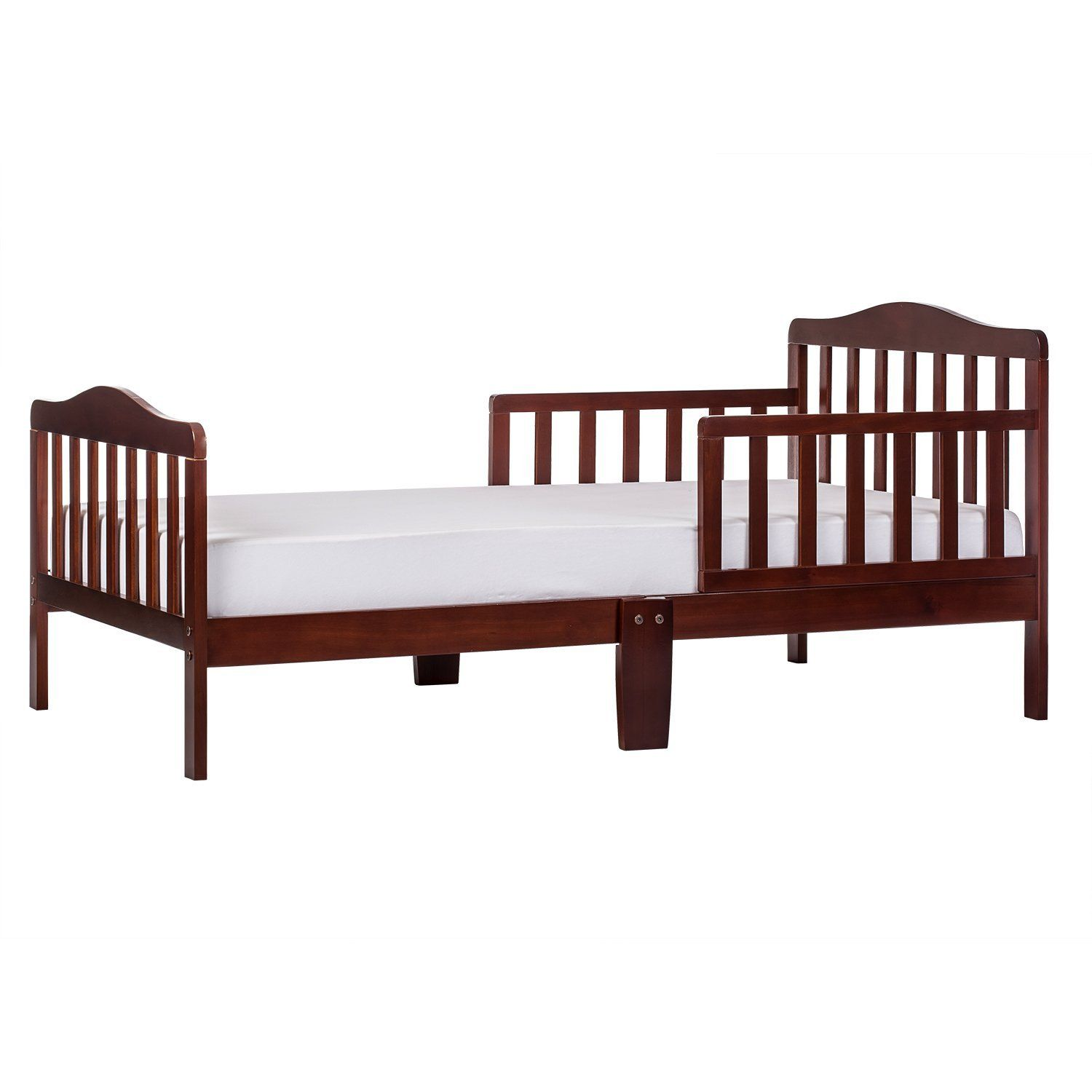 check out the dream on me classic toddler bed cherry reviewed on