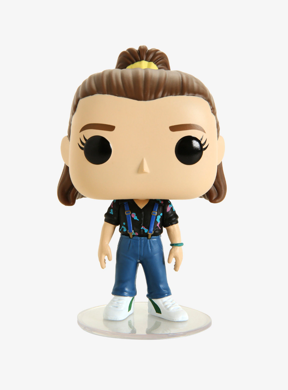 Funko Stranger Things Pop Television Eleven Vinyl Figure Stranger Things Funko Pop Eleven Stranger Things Stranger Things Max