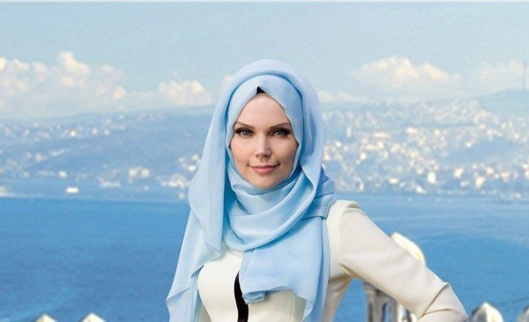 Cool Hijab Styles