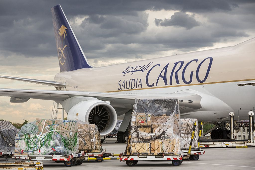 Saudia set to twelfth SkyTeam Cargo member in 2020