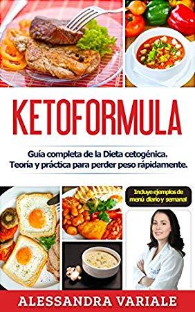 dieta cetosisgenica bajar de peso pdf