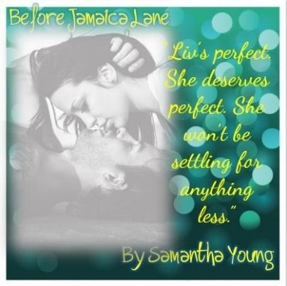 Goodreads | Before Jamaica Lane (On Dublin Street, #3) by Samantha Young — Reviews, Discussion, Bookclubs, Lists