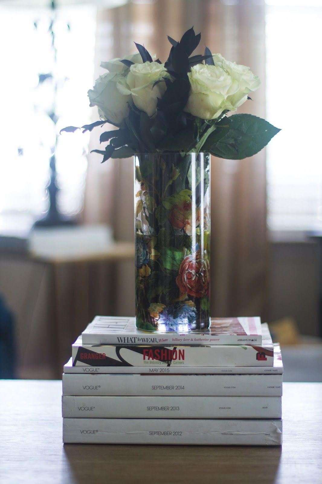 Home Accents: Lulu