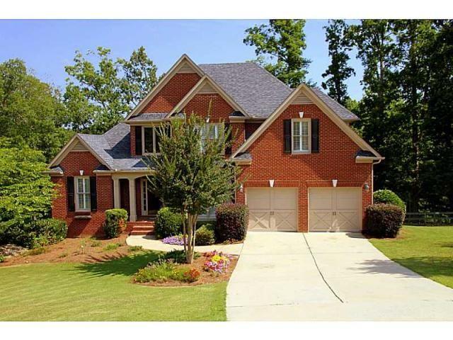 4070 Oak Laurel Way Alpharetta Ga Trulia House Cost Renting A House Luxury House Plans
