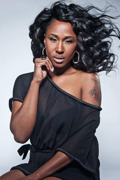 Black Ebony Breast