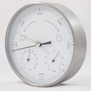Thermometer Barometer Hygrometer Goodies4gardeners Co Uk Hygrometer Thermometer Barometer