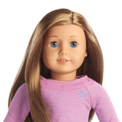 doll light skin caramel