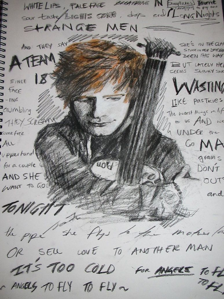 ed sheeran the a team Edward christopher sheeran, mbe (/ ˈ ʃ ɪər ən / born 17 february 1991) is an english singer, songwriter, guitarist, record producer, and actor sheeran was born in halifax, west yorkshire, and raised in framlingham, suffolk he attended the academy of contemporary music in guildford as an undergraduate from the age of 18 in 2009.