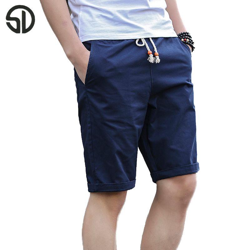 2017 New Arrivel Summer Shorts Men Brand Clothing Casual Shorts ...