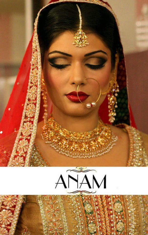 Rukhsati Bride