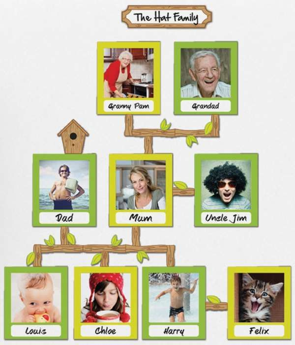 genealogy mapping magnets la familia pinterest family tree