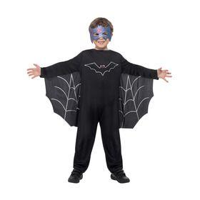 XL Wizard Robe Childrens Fancy Dress Costume #US