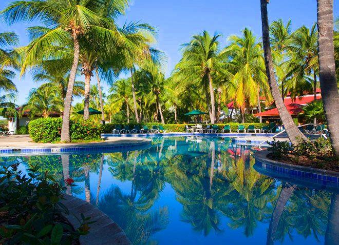 Copamarina Beach Resort Spa Puerto Rico