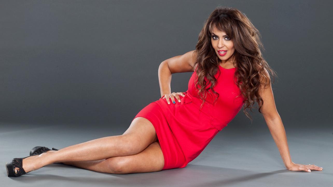 Diva Focus: Week of June 15, 2013   Layla wwe, Wwe divas