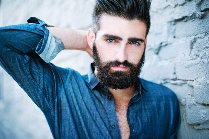 Pin On Beard Inspiration