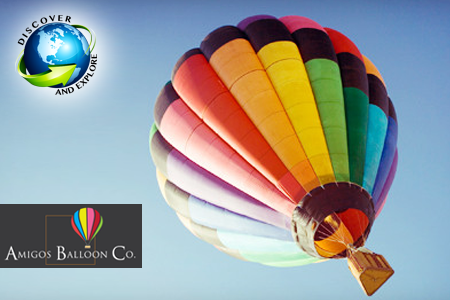 Things to do overseas (With images) Hot air balloon