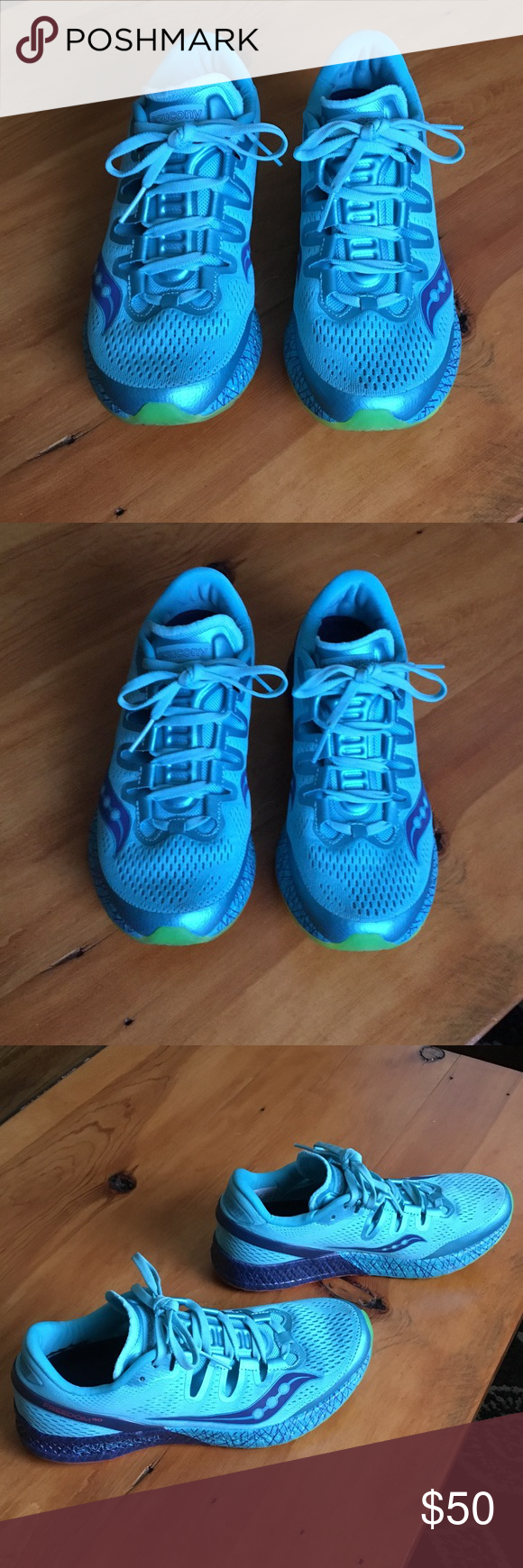 New Saucony Freedom Iso Road Running Shoes Road Running Shoes Saucony Running Shoes Running Shoes