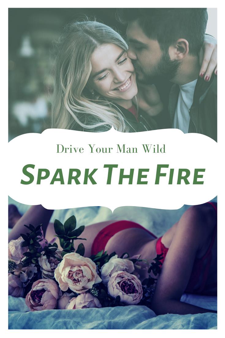 Drive Your Man Wild   Relationship goals, Best