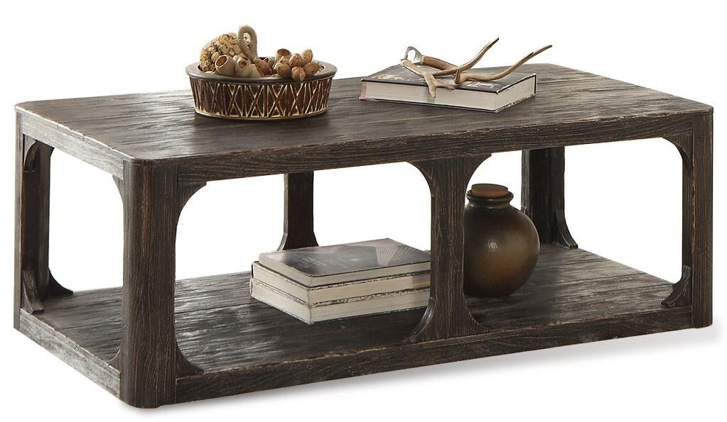 Bellagio Rectangular Cocktail Table      by Riverside Furniture