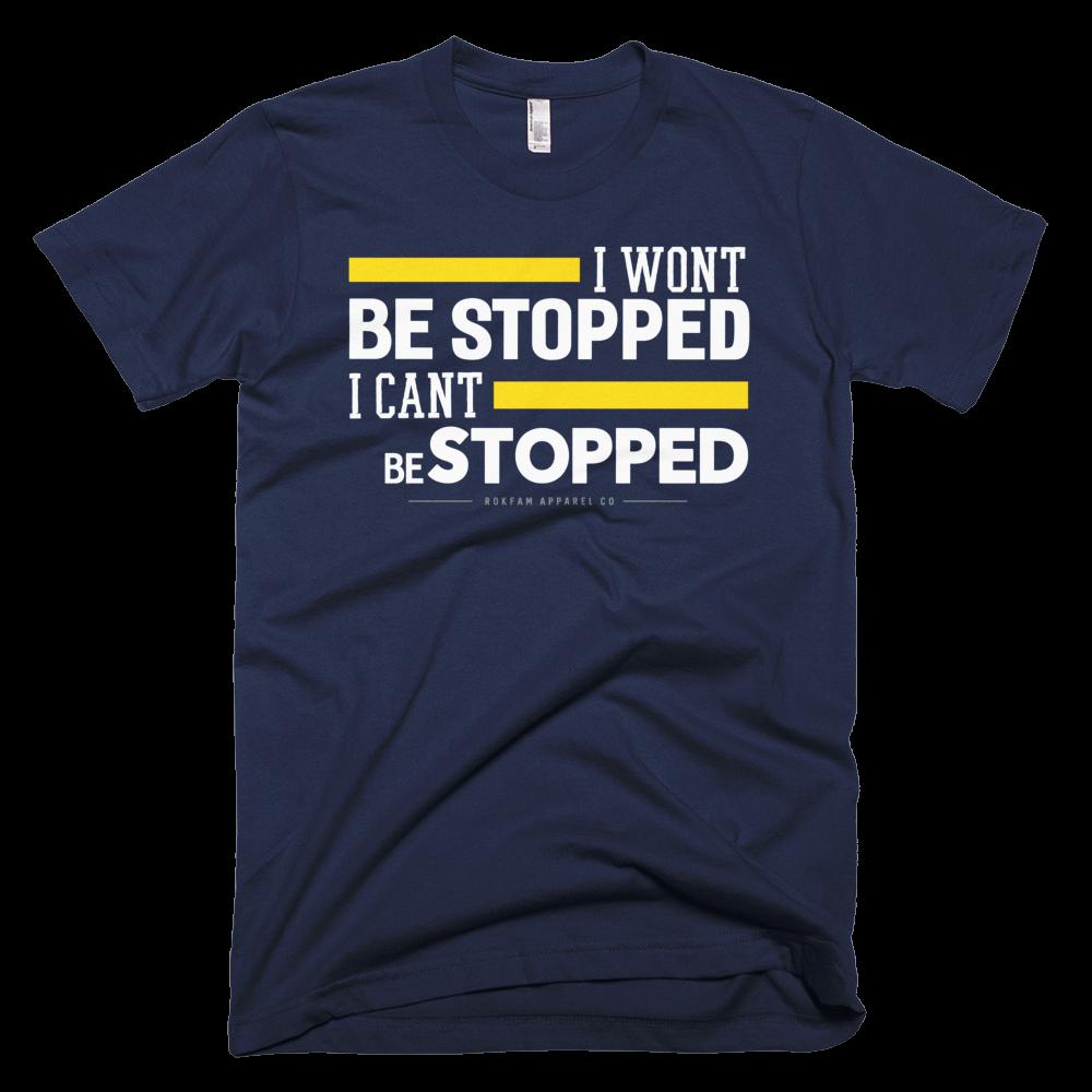Rokfam Apparel Short-Sleeve T-Shirt